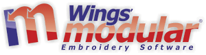 Includes the new Wings' modular® 5 version (BASIC, TEXT and Editing modules) with many new abilities